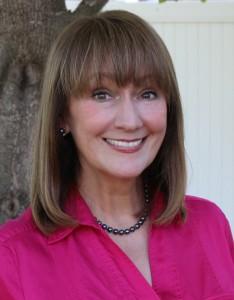 Author Melissa Rea