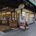 Image of Coppefield's Book Store in Sebastopol, Calfornia