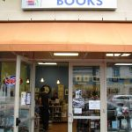 image of one page books store in arlington, virginia
