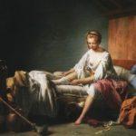 Le-Lever-deFanchonNicolasBernardLépicié-1773