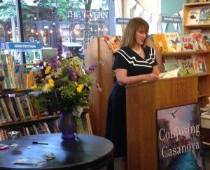 St. Louis readers, meet Conjuring Casanova
