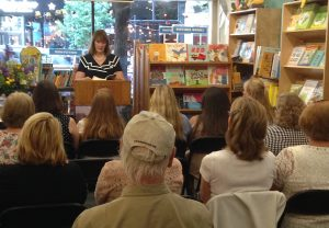 Thanks to all who attended the Left Bank Books book launch!