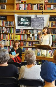 Book Passage, SF Melissa Rea Author Event